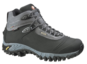 <b>MERRELL 80727 (THERMO 6 WTPF)</b> <br><br> ������� �������<br>- �����������: Waterproof (-32C)<br>- ����: TPU <br>- �������: 7...15<br> <br>��������� >>